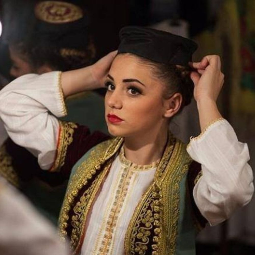 Jelena Dragojevic