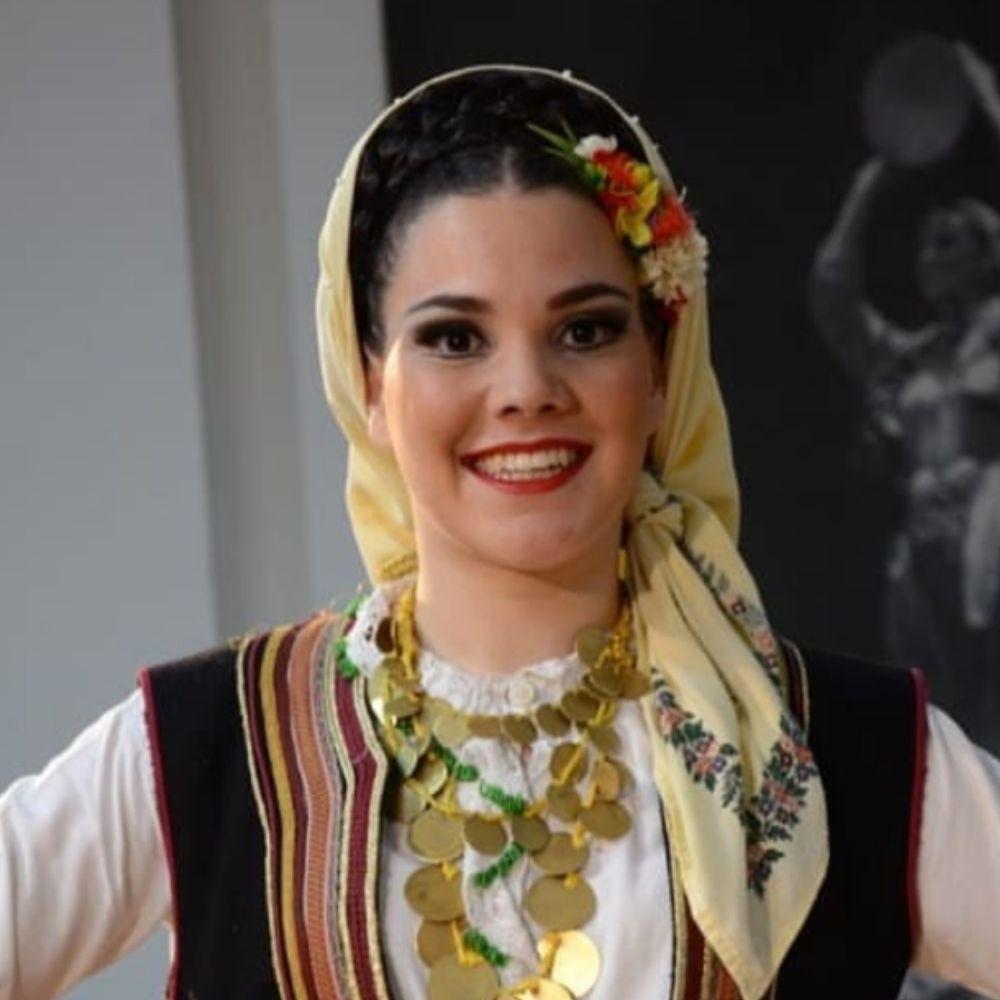 Milica Vujić