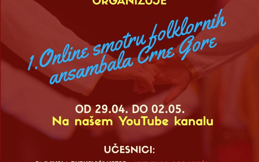Online Smotra