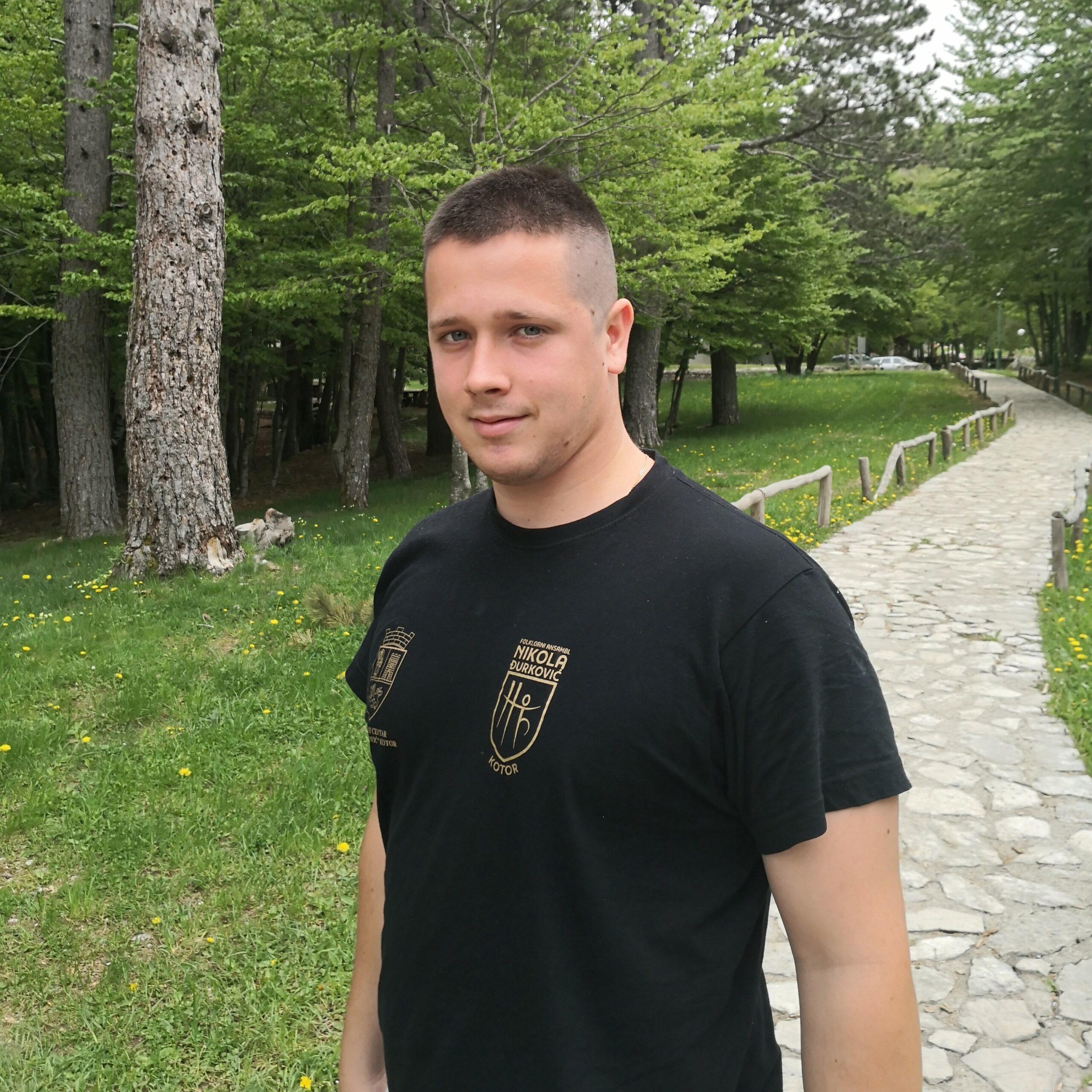 George Šušić