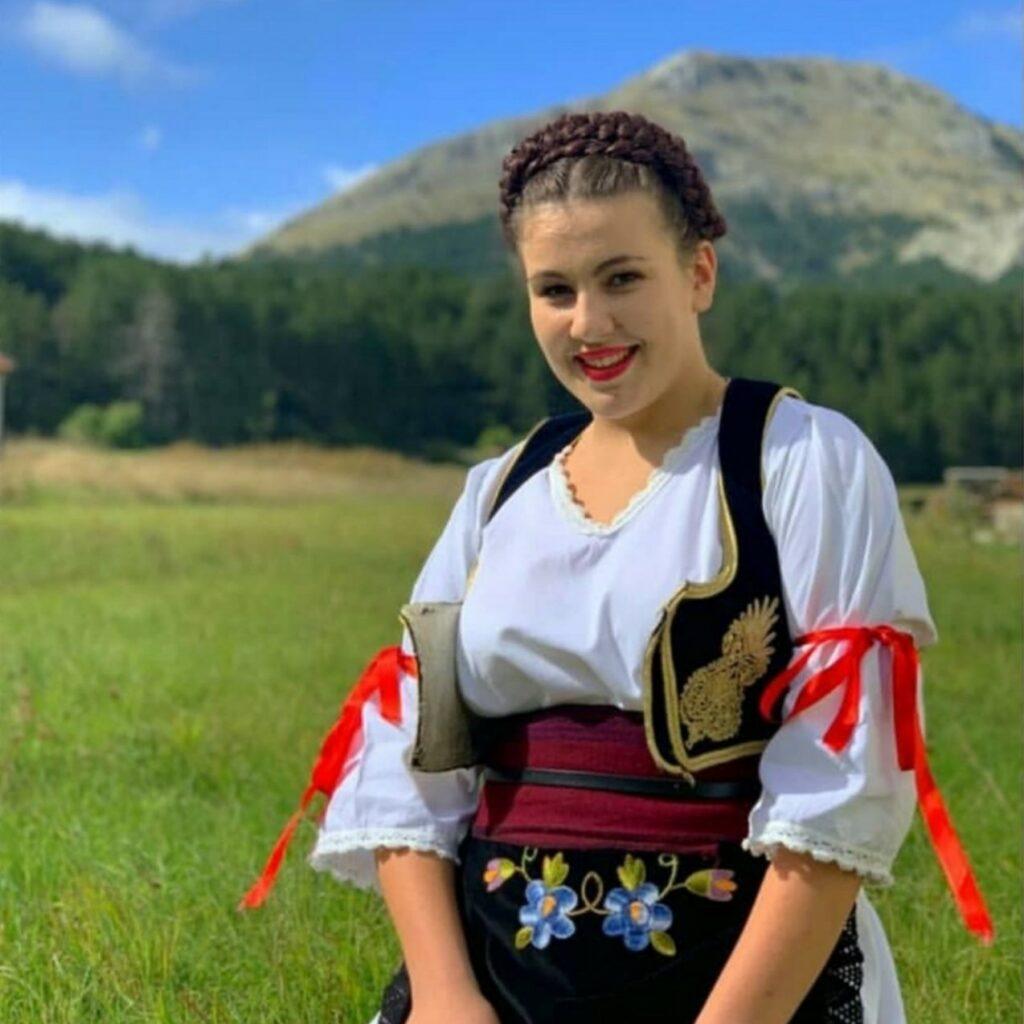 Anna Stegić